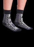 Носки Прочный трак (36-40)
