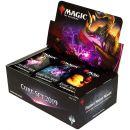 Magic. Базовый выпуск 2019 - дисплей бустеров