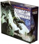 D&D Dungeon Command: Curse of Undeath