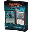 Magic. Дуэльный набор Elves vs Inventors