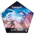 Magic. Game Night