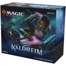 MTG. Kaldheim Bundle - подарочный набор на английском языке