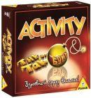 Activity+Тик так бум