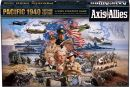 Axis&Allies Pacific 1940 (second edition)