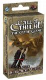 Call of Cthulhu LCG: The Breathing Jungle