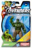 Мстители. Фигурка героев фильма: Hulk