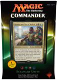 Magic. Commander 2016: Stalwart Unity