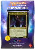 Magic. Commander 2017: Arcane Wizardry