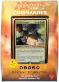Magic. Commander 2017: Draconic Domination