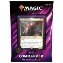Magic. Commander 2019: Merciless Rage на английском языке