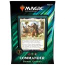 MTG. Commander 2019: Primal Genesis на английском языке