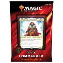 MTG. Commander 2019: Mystic Intellect на английском языке