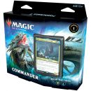 MTG. Commander Legends: Reap The Tides