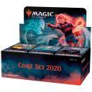 Magic. Core Set 2020 - дисплей бустеров на английском языке [Предзаказ]