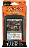 Magic. Dragons of Tarkir - Cruel Plots