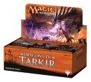 Magic. Dragons of Tarkir - дисплей бустеров