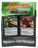 "Magic. Дуэльный набор ""Nissa vs Ob Nixilis"""