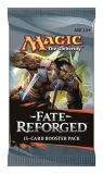 Fate Reforged - booster