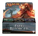 Magic. Fate Reforged - дисплей бустеров