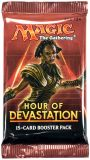 MTG. Hour of Devastation - бустер