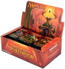 Magic. Hour of Devastation - дисплей бустеров