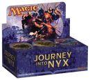 Journey into Nyx - Дисплей бустеров