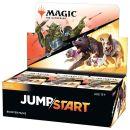 MTG. Jumpstart - дисплей бустеров на английском языке
