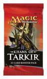 Magic. Khans Of Tarkir - бустер