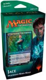 Magic. Ixalan: Jace, Ingenious Mind-Mage