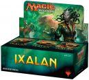 Magic. Ixalan - дисплей бустеров