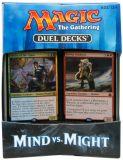 """Magic. Дуэльный набор """"Mind vs Might"""""""