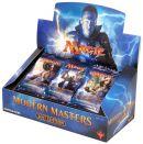 Modern Masters 2017 - дисплей бустеров