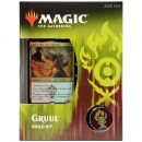 MTG. Gruul Guild kit