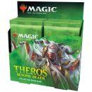 Magic. Theros Beyond Death - дисплей коллекционных бустеров на английском языке