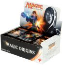 Magic. Origins - дисплей бустеров