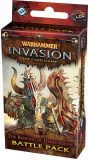 Warhammer. Invasion LCG: The Burning of Derricksburg Battle Pack