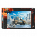 """Пазл """"Танчики"""" (M48A1 Patton) 360 деталей"""