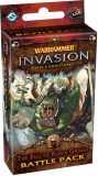 Warhammer. Invasion LCG: The Fall of Karak Grimaz Battle Pack