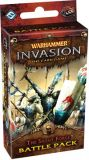 Warhammer. Invasion LCG: The Silent Forge Battle Pack