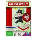Дорожная игра Монополия
