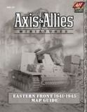 Axis&Allies Miniatures: Eastern front 1941-1945: Набор карт