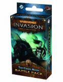 Warhammer. Invasion LCG: The Chaos Moon battle pack