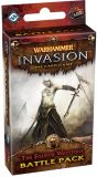 Warhammer. Invasion LCG: the Fourth Waystone battle pack